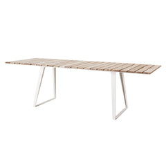 Copenhagen Teak Table