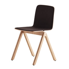 Copenhague Chair - Front Upholstered