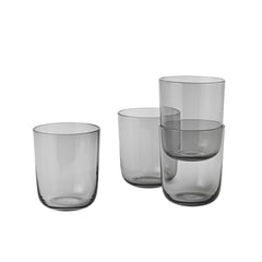 Corky Carafe and Glasses