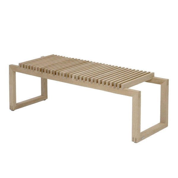 Cutter Bench - Hunker Home Edition