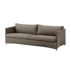 Diamond Tex & Sunbrella 3-Seater Sofa
