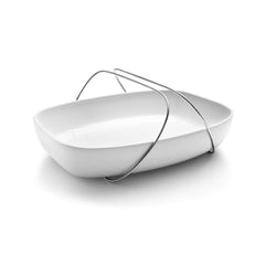 Dish with Handle
