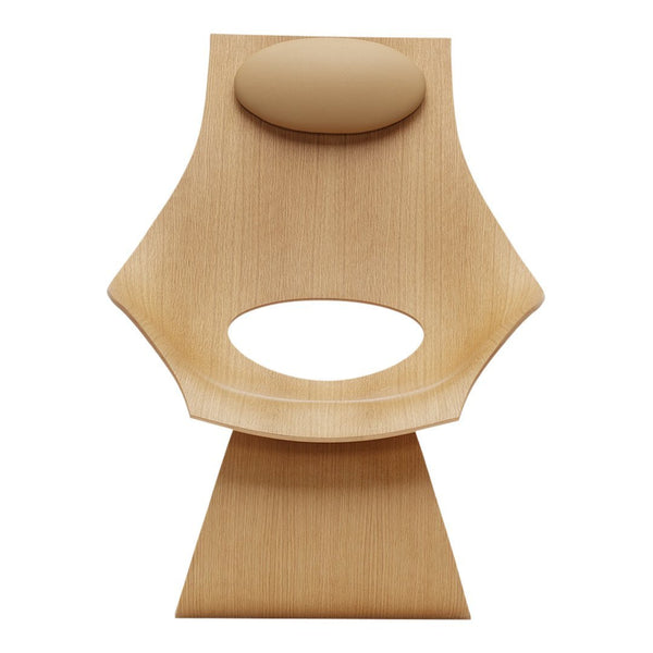 TA001T Dream Chair - Wood