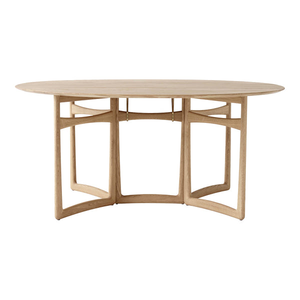Drop Leaf HM6 Dining Table
