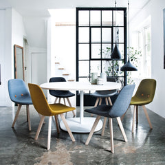 EJ 170-172 Insula Base Dining Table