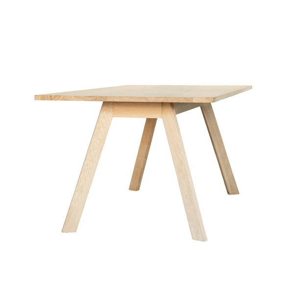 EJ 2 Eyes Wood Table