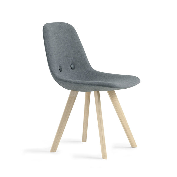 Ej 2 Eyes Chair - Wood