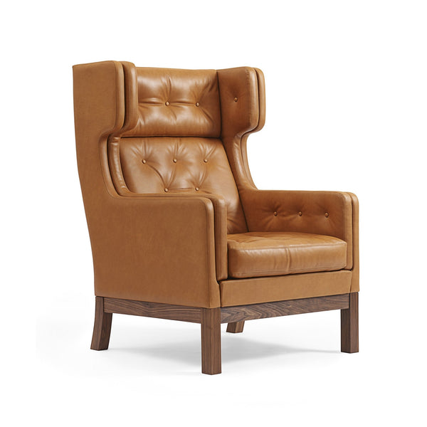 EJ 315 Wing Chair