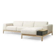 EJ 500 Lagoon Sofa with Chaise