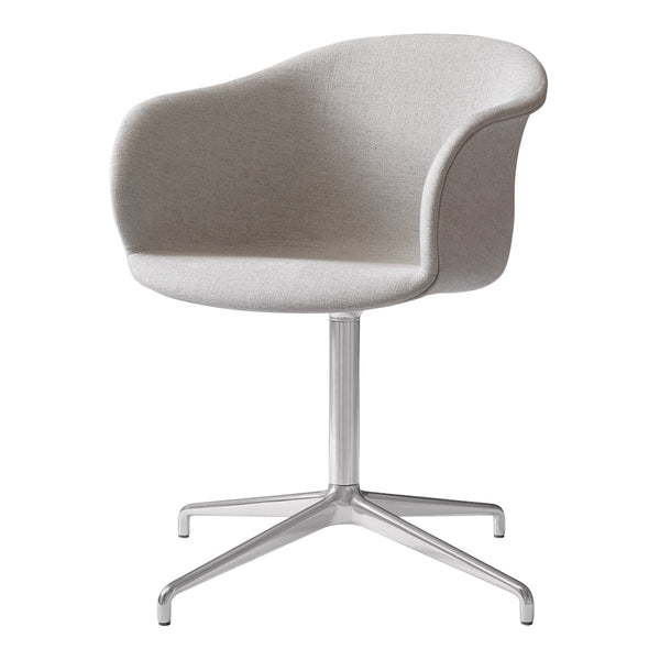 Elefy JH33 Conference Chair - Swivel Base -  Upholstered
