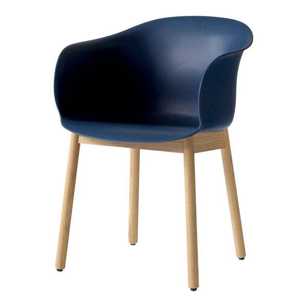 Elefy JH30 Dining Chair - Wood