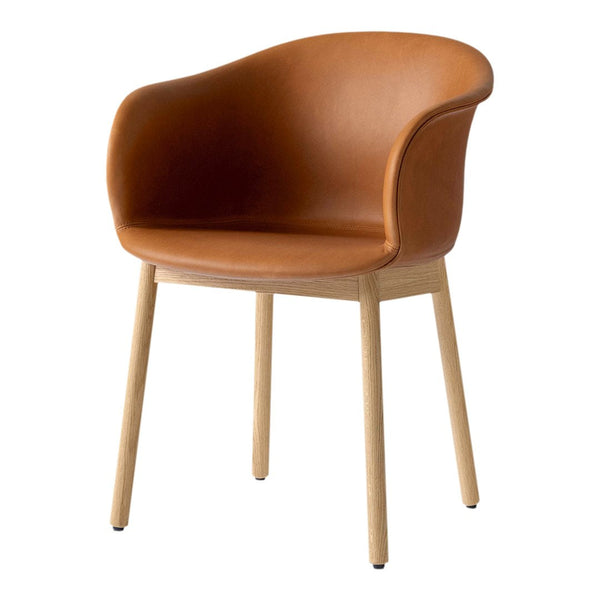 Elefy JH31 Dining Chair - Upholstered - Wood