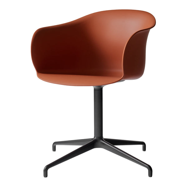 Elefy JH32 Conference Chair - Swivel Base