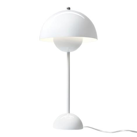 Verner Panton VP3 Flowerpot Table Lamp