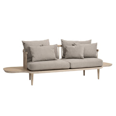 FLY Sofa with Side Tables SC3