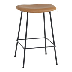 Fiber Bar Stool - Tube Base
