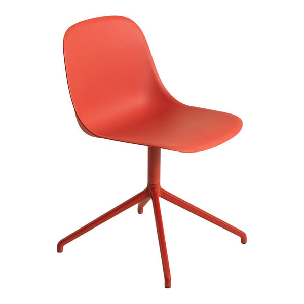 Fiber Side Chair - Swivel Base