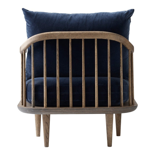 Andtradition Fly Sc10 Lounge Chair By Space Copenhagen