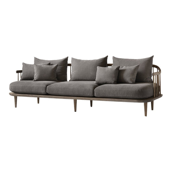 FLY SC12 3-Seater Sofa