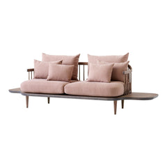 FLY Sofa w/ Side Tables SC3