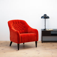 Chili Armchair