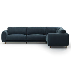 Campo Sectional Sofa - Combination 5-Seater