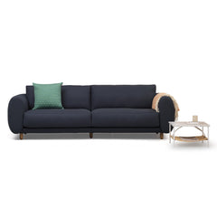 Campo Sectional Sofa - Combination 3-Seater