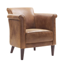 Crocket Armchair