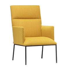 Tondo Armchair - High Back