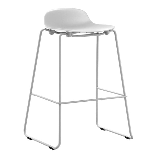 Form Barstool - Stacking Sled Base