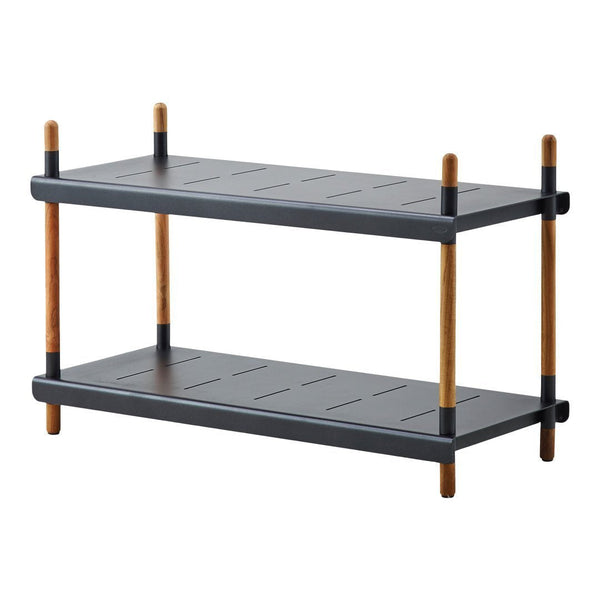 Frame Shelving System - Basic Unit