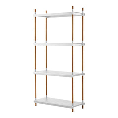 Frame Display Shelving