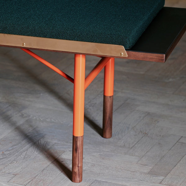 Amazing Finn Juhl Table Bench Pabps2019 Chair Design Images Pabps2019Com