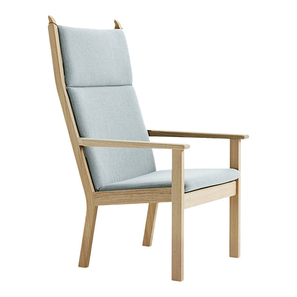 GE 284A High Back Easy Lounge Chair