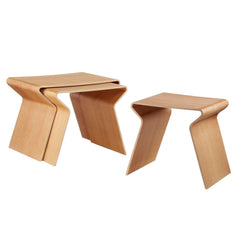 GJ Nesting Table- Set of 3