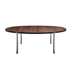 GM2100 Oval Table - Extendable