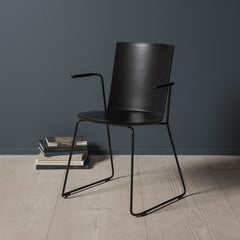 Acme Armchair - Sledge Base