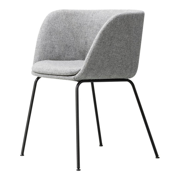 Verve Chair - 4-Leg - Fully Upholstered
