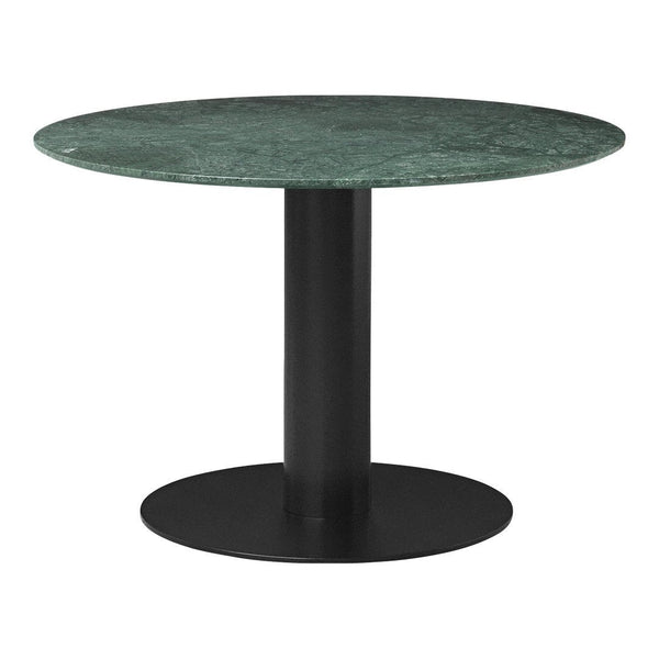 Gubi 2.0 Round Dining Table