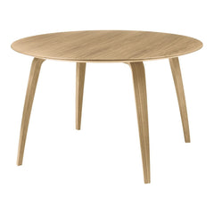 Superbe Gubi Dining Table   Round