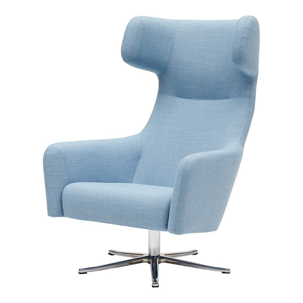 Havana Wing Chair - Swivel