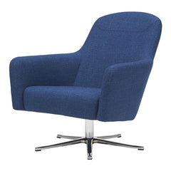 Havana Low Chair - Swivel