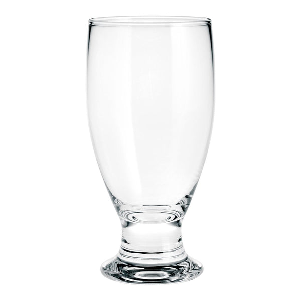 Humle Ale Beer Glass