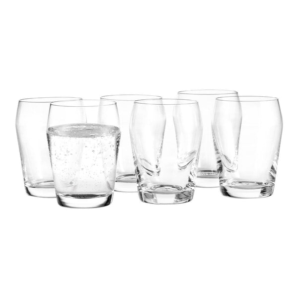 Perfection Short Tumbler - Set of 6