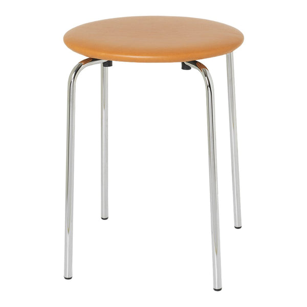Herman Stool - Stackable - Upholstered