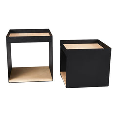 Holl Storage Cube - Set of 2