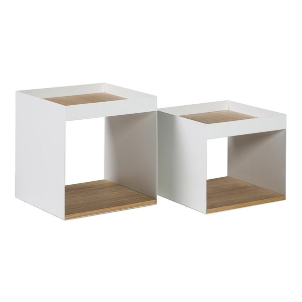 ... Holl Storage Cube   Set Of 2 ...