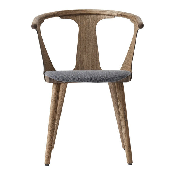 In Between SK2 Chair - Fiord 171 / Oak - Smoked Oiled - Outlet