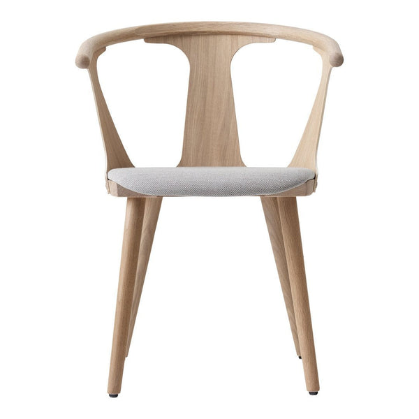 In Between SK2 Dining Chair - Seat Upholstered