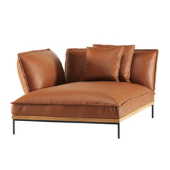 Jord Chaise Lounge